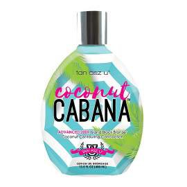 COCONUT CABANA 200X (400 ml)