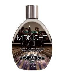 MIDNIGHT GOLD 200x (400 ml)