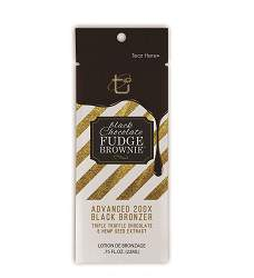 BLACK CHOCOLATE FUDGE BROWNIE 200x (22 ml)