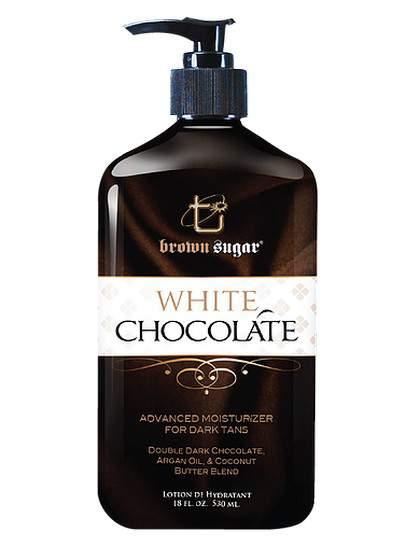 WHITE CHOCOLATE (530 ml)