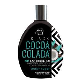 BLACK COCOA COLADA 200x (400 ml)
