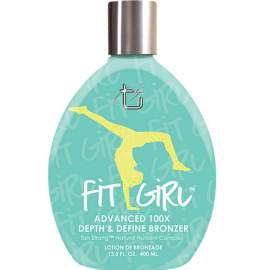 FIT GIRL 100x (400 ml)