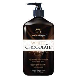 WHITE CHOCOLATE (530 ml)