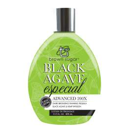 BLACK AGAVE especial 200x (400 ml)