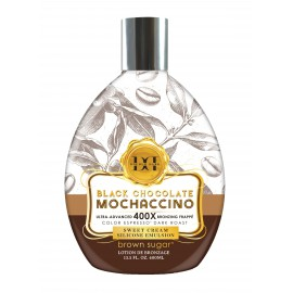 DOUBLE DARK BLACK CHOCOLATE MOCHACCINO 400x (400 ml)