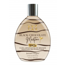 DOUBLE DARK BLACK CHOCOLATE MARTINI 400x (400 ml)