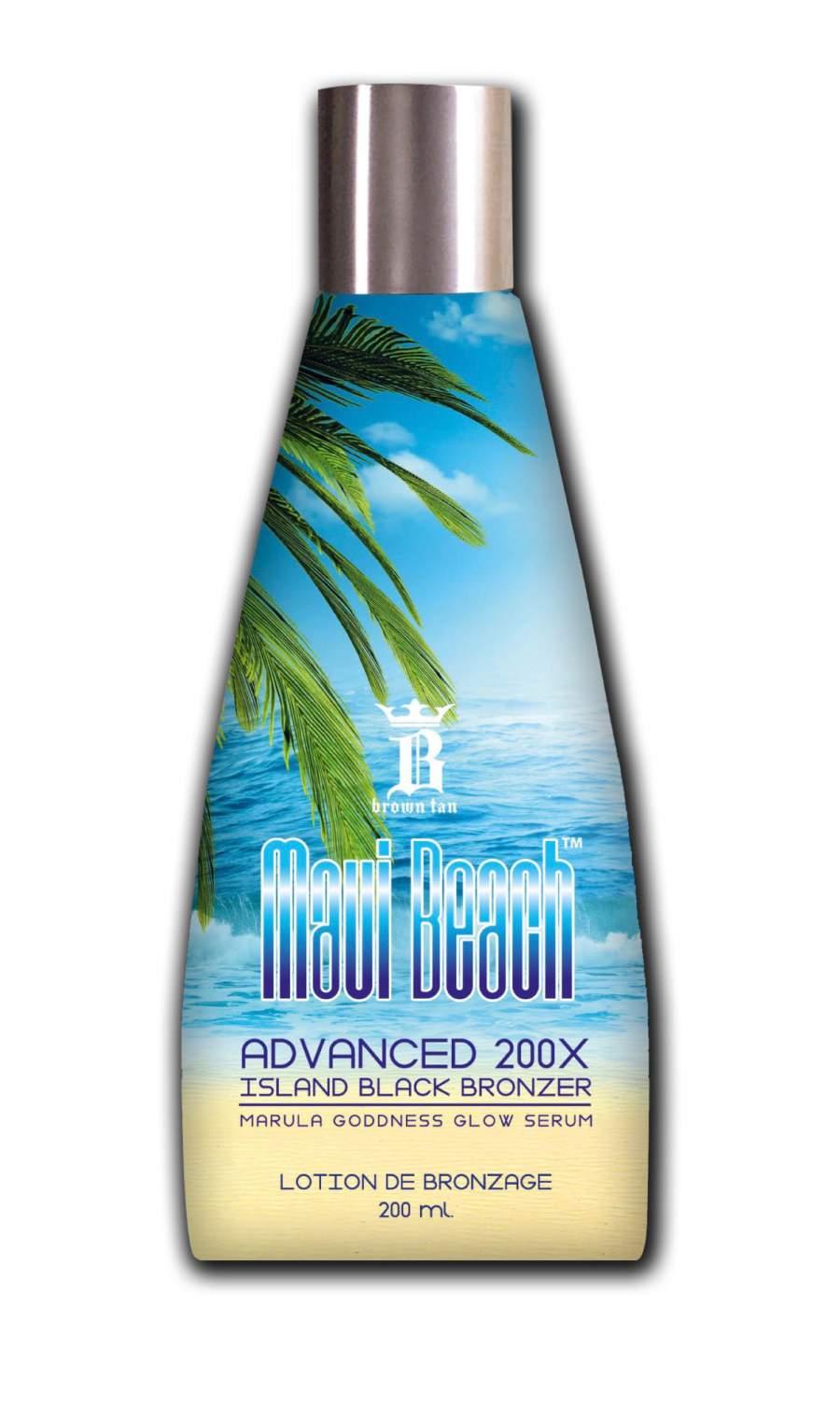 MAUI BEACH 200x (200 ml)