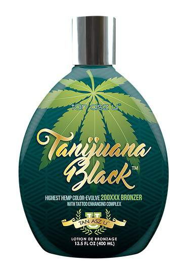 TANIJUANA BLACK 200X (400 ml)