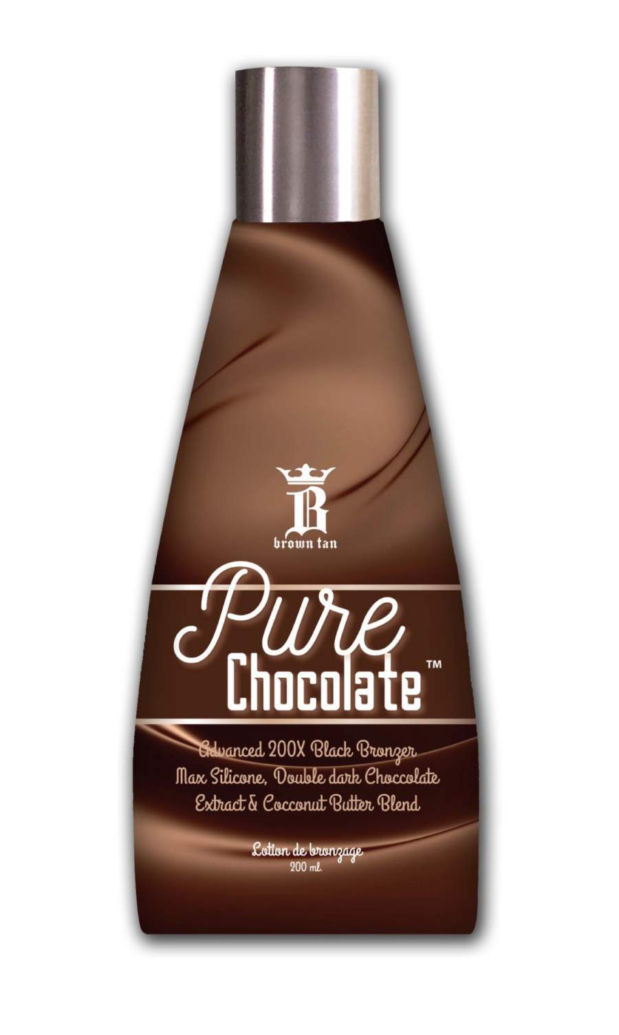 PURE CHOCOLATE 200x (200 ml)