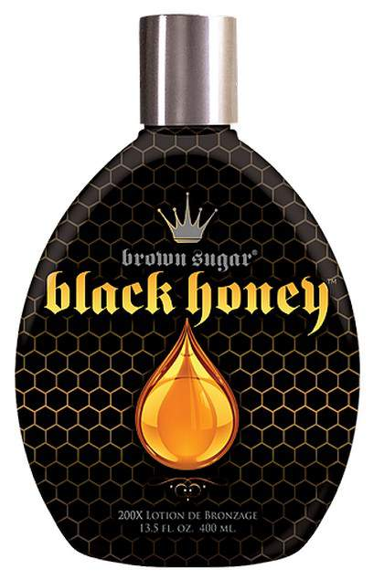 BLACK HONEY 200x (400 ml)