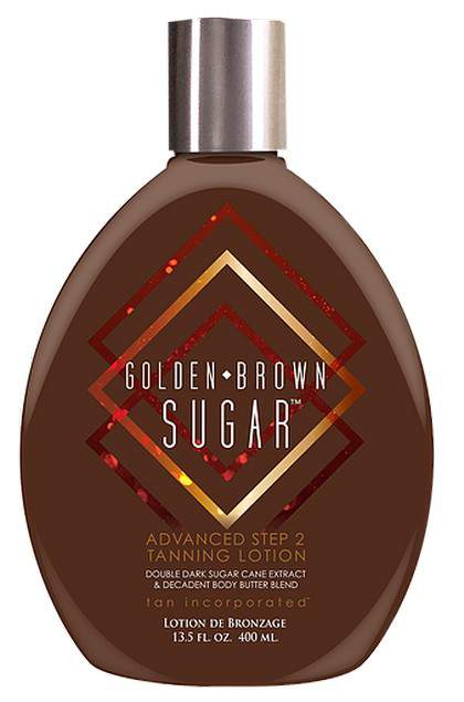 GOLDEN BROWN SUGAR (400 ml)