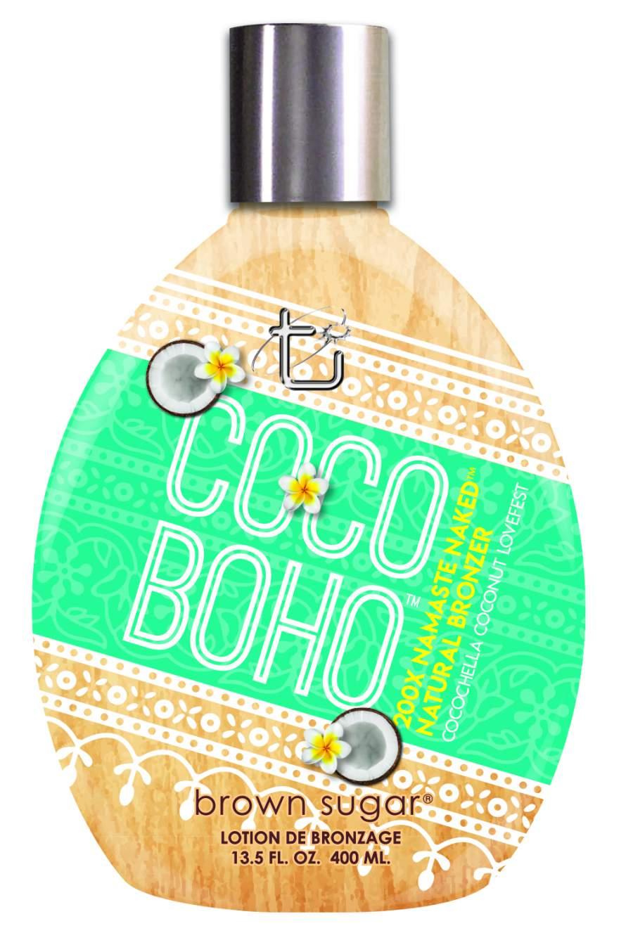 COCO BOHO 200x (400 ml)