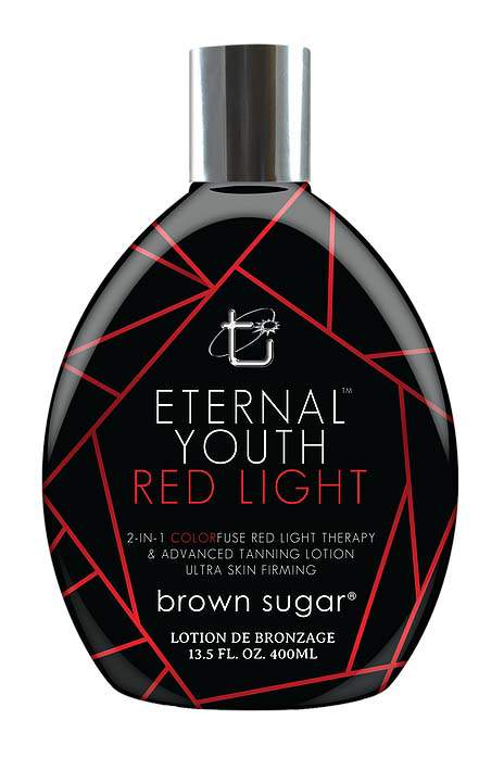 ETERNAL YOUTH RED LIGHT 2in1 ColorFuse (400 ml)